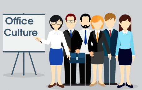 A Better Approach To Company Culture