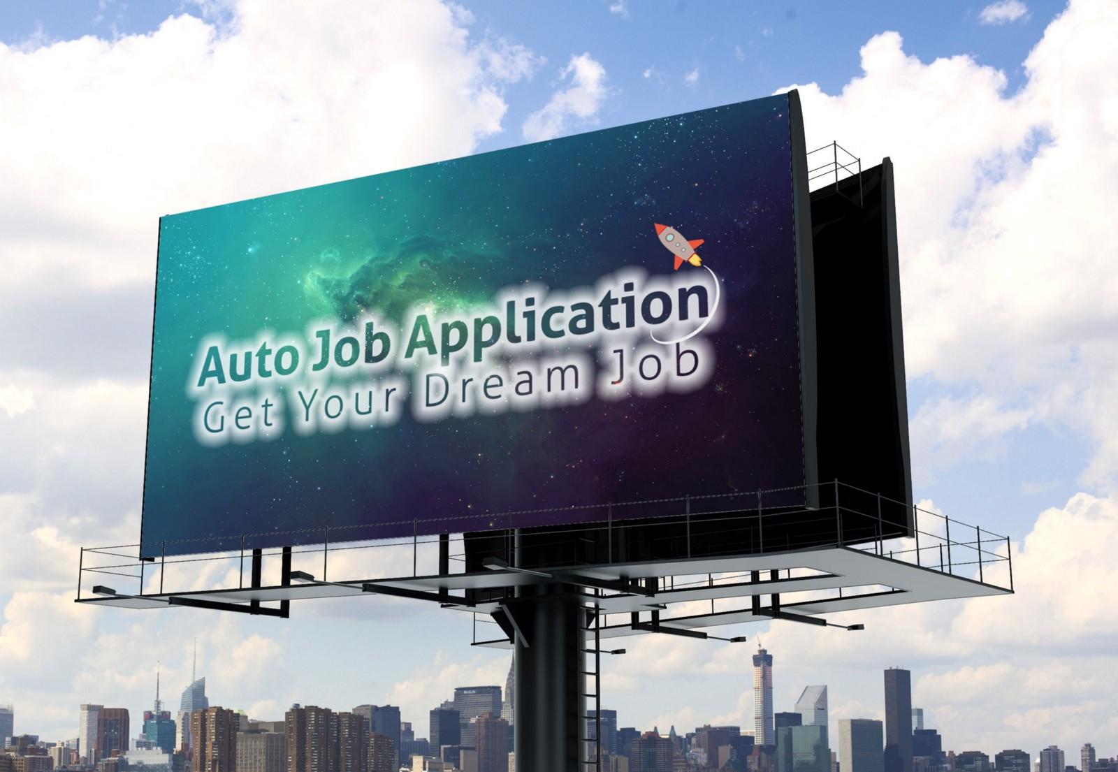 Automatic Job Application