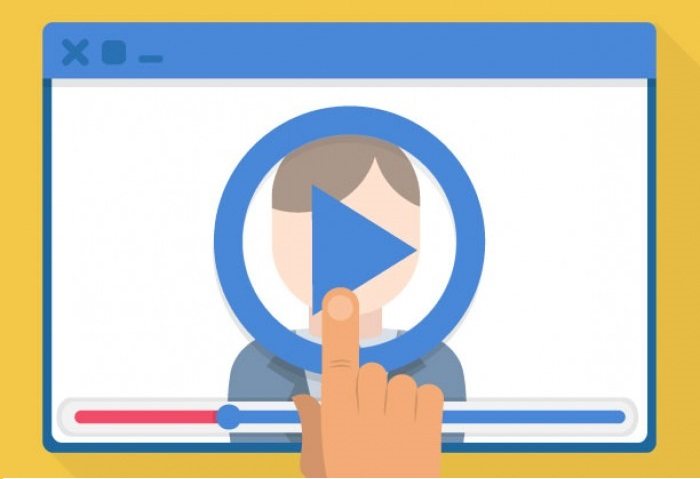 How To Make Your 'Automatic Job Application' Profile Shine - Video CV Link