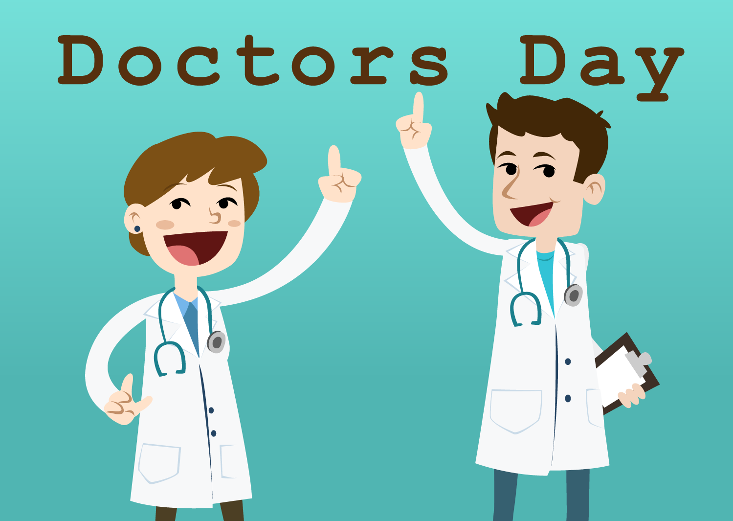 International Doctors' Day