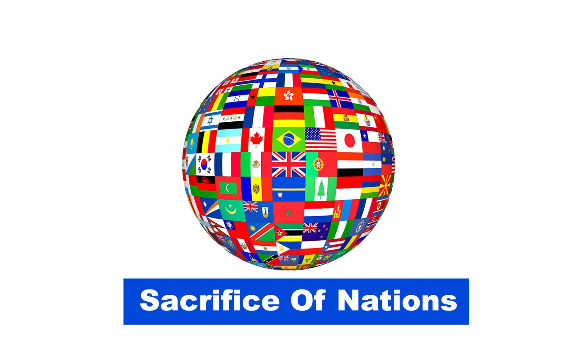 Sacrifice Of Nations