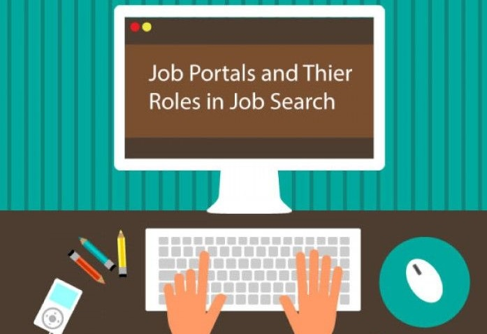 Job Portals And Their Role In Job Search