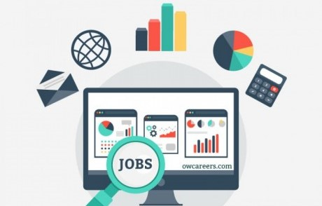 Search Jobs In UAE - Why Is It So Difficult?