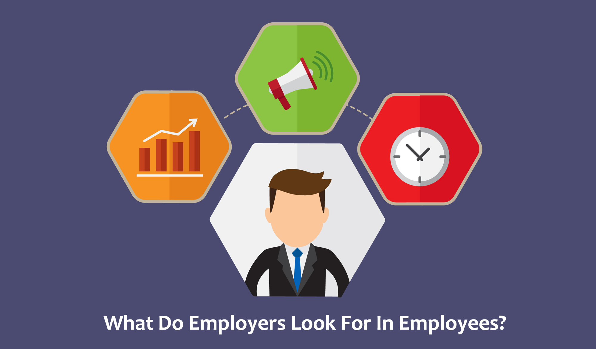 What Do Employers Look For In Employees?