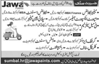 Female Sales Team in a company Pakistan