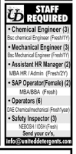 Assistant HR Manager in a company Pakistan Lahore