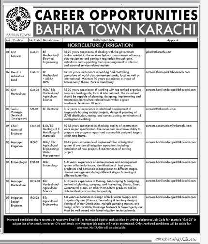 Senior Manifacture in a company Pakistan Karachi